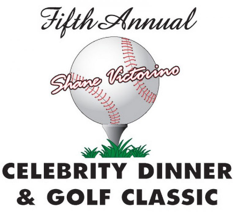 Shane Victorino Foundation - 5th Annual Celebrity Dinner & Golf Classic